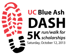 UC Blue Ash 5K Dash