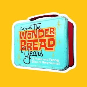 Wonder Bread Years